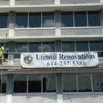 Holiday Inn / Utmost Renovations