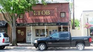 Building Renovation for LTOB