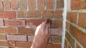 Repair Brick Masonry