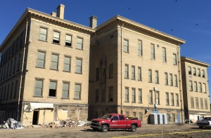 Barrett School Renovation