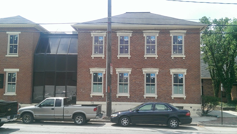 171 E. Livingston Completed Project