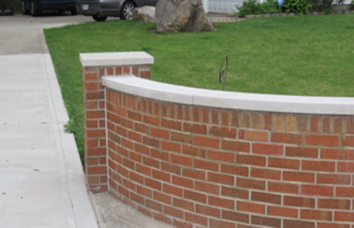 Brick Repair, Masonry Repair
