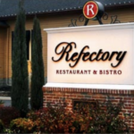 The Refectory Restaurant
