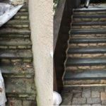 Stone Steps Repair | Masonry Repair