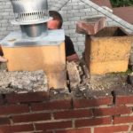Chimney Reconstruction