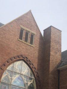Circleville Presbyterian Church After Renovation